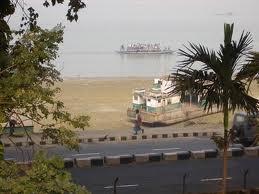 rahmaputra River, Guwahati