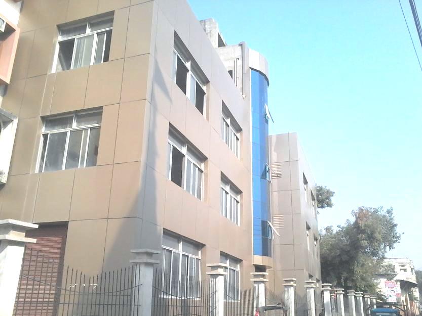 Lahurabir house Varanasi