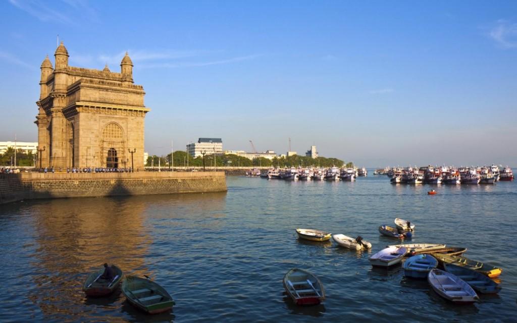 landscape Mumbai