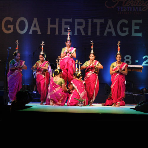 Goan Heritage Festival 2014