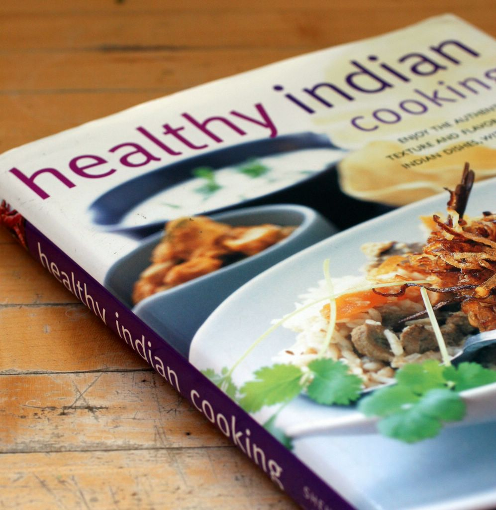 Book-for-healthy-food